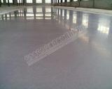固化剂地坪工程施工