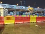 2019-1-8,苏州人民广播电台交通广播水马租赁